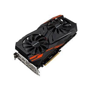CARTE GRAPHIQUE INTERNE Gigabyte Radeon RX VEGA 64 GAMING OC 8G HBM2 (GV-R