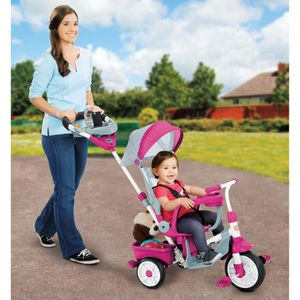 TRICYCLE LITTLE TIKES Tricycle Perfect Fit Rose