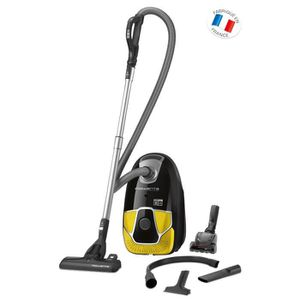 ASPIRATEUR TRAINEAU Rowenta RO6864EA X-Trem Power Home & Car Aspirateu