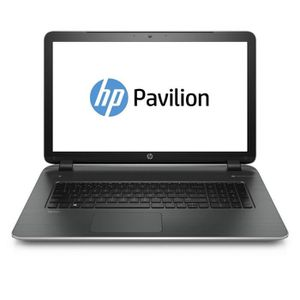 HP PC Portable Pavilion 17-f165nf