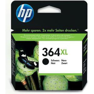 CARTOUCHE IMPRIMANTE HP 364XL cartouche d'encre noire grande capacité a