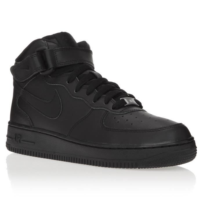 BASKET NIKE Baskets Air Force 1 Mid Chaussures Enfant