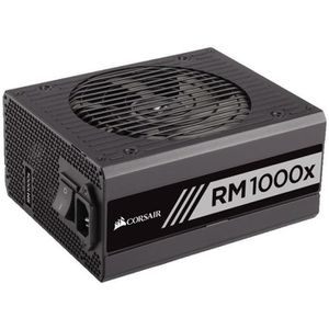 ALIMENTATION INTERNE CORSAIR Alimentation PC RM1000x - 1000W - 80PLUS G