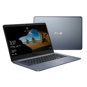 ORDINATEUR PORTABLE Ordinateur portable - ASUS E406MA-BV005TS - 14 pou