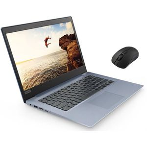 ORDINATEUR PORTABLE LENOVO Ultrabook Ideapad 120S-14IAP 14