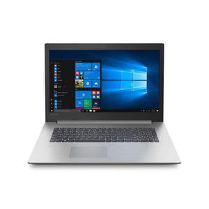 Achat discount PC Portable  Ordinateur Portable - LENOVO Ideapad 330-17IKB - 17