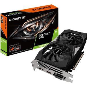 CARTE GRAPHIQUE INTERNE GIGABYTE Carte Graphique GeForce GTX 1650 Super Wi