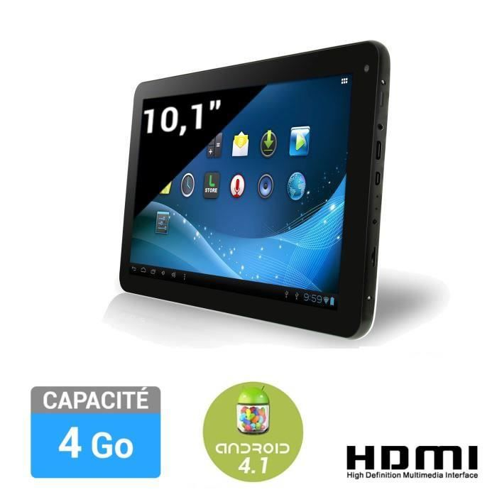 Object moved - Tablette tactile avec port usb ...