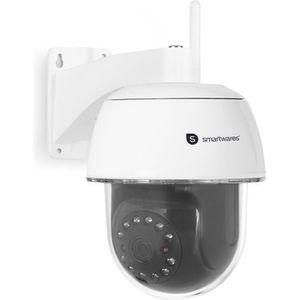 CAMÉRA IP SMARTWARES Caméra de surveillance extérieur motori