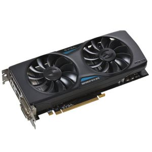 EVGA GeForce GTX 970 4Go DDR5 ACX 2.0