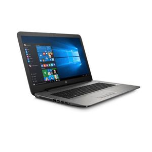 "ORDINATEUR PORTABLE HP PC PORTABLE 17x114nf 17.3"" -RAM 4Go - Windows 1"
