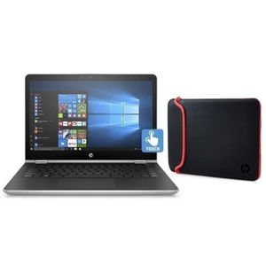ORDINATEUR PORTABLE HP PC Pavilion x360- 14