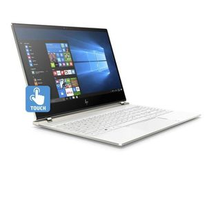 ORDINATEUR PORTABLE HP PC Ultraportable Spectre- HP13af004nf - 13.3
