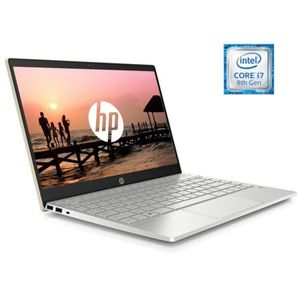 ORDINATEUR PORTABLE HP PC Ultrabook Pavilion 13-an0014nf - 13,3