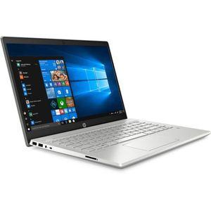 "Vente PC Portable HP PC Portable Pavilion 14-ce1024nf - 14""FHD - i5-8265U - RAM 8Go - Stockage 256Go - Windows 10 pas cher"