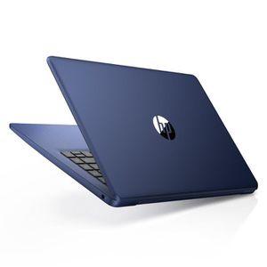 Site PC Portable  HP PC Portable Stream 14-ds0004nf - 14