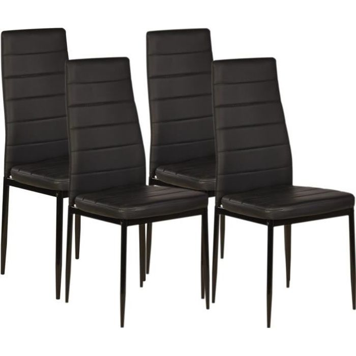 chaises salle a manger le bon coin. Black Bedroom Furniture Sets. Home Design Ideas