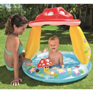 PATAUGEOIRE INTEX Piscine gonflable enfant / bébé pataugeoire
