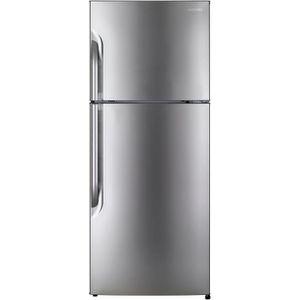 RÉFRIGÉRATEUR CLASSIQUE DAEWOO FN-B394NS - Réfrigérateur 2 portes - 363 L