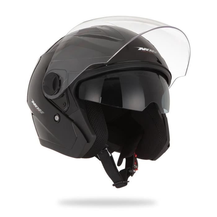 casque scooter homme achat vente casque scooter homme. Black Bedroom Furniture Sets. Home Design Ideas
