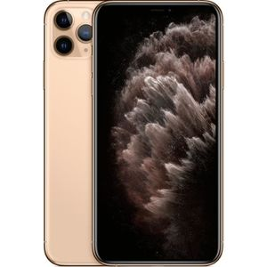 SMARTPHONE APPLE iPhone 11 Pro Max Or 64 Go