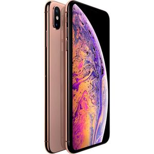 SMARTPHONE APPLE iPhone XS Max Or 64 Go