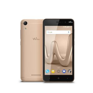 SMARTPHONE Wiko Lenny 4 Plus Gold