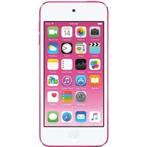 LECTEUR MP4 NEW APPLE iPod Touch 64Go Pink