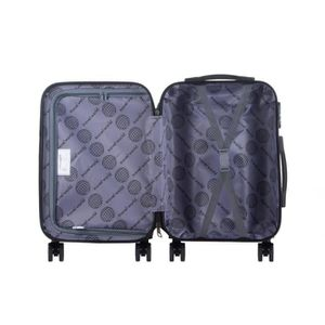 369986df28 ... VALISE - BAGAGE TRAVEL WORLD Vallise cabine 55cm + 6 organisateurs. ‹›