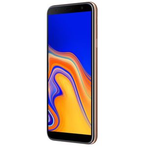SMARTPHONE Samsung Galaxy J4+ Or