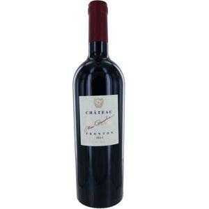 VIN ROUGE Château Montauriol 2014 Fronton- Vin rouge du Sud