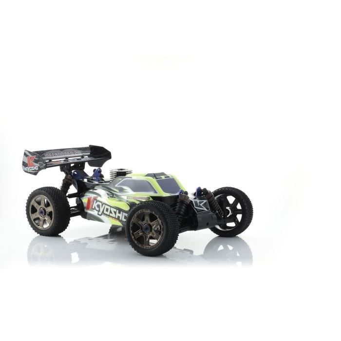 kyosho voiture thermique inferno neo 2 0 t1 achat vente voiture camion kyosho voiture. Black Bedroom Furniture Sets. Home Design Ideas
