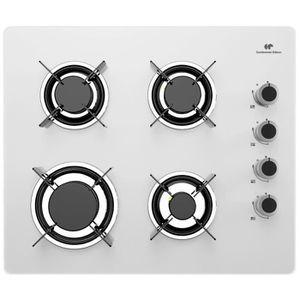 PLAQUE GAZ CONTINENTAL EDISON CECTG4VW Plaque de cuisson Gaz