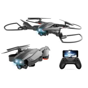 k-drone with hd camera 6 axis gyroscope 2.4g quadcopter