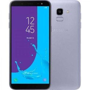 SMARTPHONE RECOND. SAMSUNG Galaxy J6 Dual 32Go Lavender