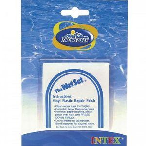 MATELAS Necessaire de reparation Intex pour piscine. Rusti