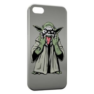 coque iphone 6 star wars yoda