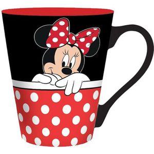 CAFETIÈRE - THÉIÈRE Mickey & Minnie Mouse Minnie Mug multicolore