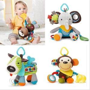 Sterntaler peluche coccinelle bébé enfants jouets jeunes enfants poupée
