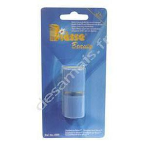 TAILLE CRAYON FARD Taille crayon double rond maquil. 4955