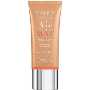 FOND DE TEINT - BASE BOURJOIS Fond de teint AIR MAT 24H - #005 Beige do