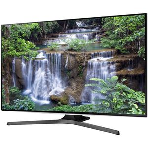 Téléviseur LED SAMSUNG UE55J5500 - TV LED Full HD 1080p, Smart TV