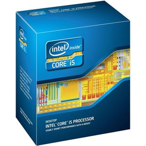 PROCESSEUR Intel® Core™ i5 2500 SandyBridge