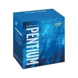 PROCESSEUR Intel® Skylake Pentium® G4500    BX80662G4500