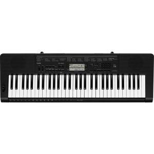 CLAVIER MUSICAL CASIO CTK-3500 Clavier standard 61 touches