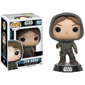 FIGURINE - PERSONNAGE Figurine Funko Pop! Star Wars Rogue One Exclusivit
