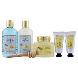 COFFRET CADEAU CORPS Coffret cadeau coffret de bain au parfum gourmand