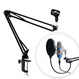 bras microphone achat vente bras microphone pas cher cdiscount. Black Bedroom Furniture Sets. Home Design Ideas
