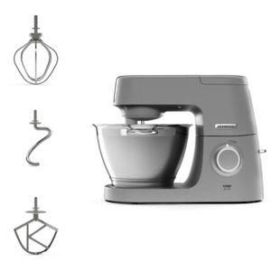 ROBOT DE CUISINE Robot pâtissier Kenwood KVC5305S Chef Elite + Sorb