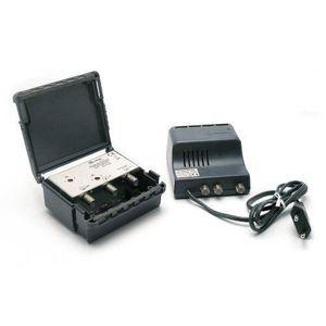 REPETEUR DE SIGNAL Métronic 440150 Kit amplificateur d'extérieur p…